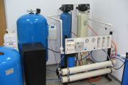 Water treatment system improvement